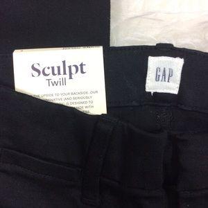 GAP Pants - Gap Sculpt High Rise Jean Leggings